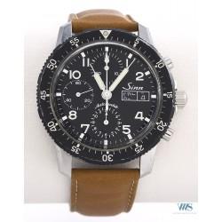 SINN (Chronographe Pilote / Military - Black / ref. 103.14622), vers 2000