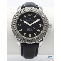 """BLANCPAIN (Fifty Fathoms """"Trilogy"""" 300M / ref. 2200-1130-71), vers 2003"""