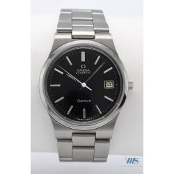 OMEGA (Genève Sport Automatic Black - Date / ref. 166.0173), vers 1974