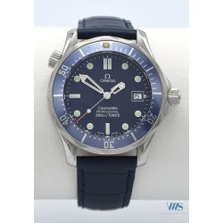 OMEGA (Seamaster Medium / Professional Diver 300M Blue / ref. 196.1522), vers 2000