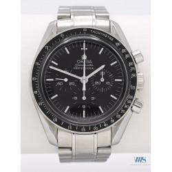 """OMEGA (Chronographe Speedmaster Professional """"Last Man On The Moon - Apollo XVII"""" / ref. SU145.0226/3574.51), vers 2002"""