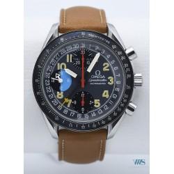 OMEGA (Chronographe Speedmaster Automatic Day/Date Racing / ref. 175.0084 / 3520.53.00), vers 1995