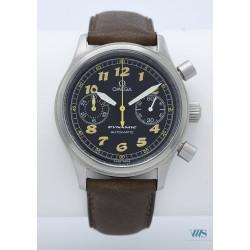 OMEGA (Chronographe Dynamic 007 - Black / ref. 175.0310 / 5240.5000), vers 1997