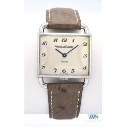 JAEGER-LECOULTRE (Pour Hermès / Grand Etrier - Footing - Chiffres Arabes / ref. 9021.42), vers 1972