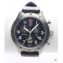T.O.T (Chronographe Pilote / Type NN - N° 60 /200 pièces), Projet 2009