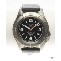T.O.T (Montre Plongeur Démineur 300 M CASM Hubert - N° 000 Prototype /100 pièces), Projet 2009