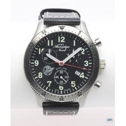 T.O.T (Montre Escadron Moto / Escorte Présidentielle - N° 141 /150 pièces), Projet 2007 / 2008