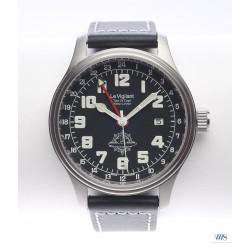 T.O.T (Montre GMT / sous mariniers Le Vigilant - N° 49 / 50 pièces), Projet 2006